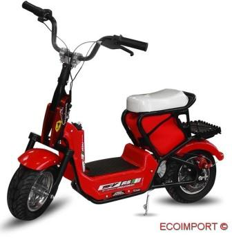 moto electrique enfant neo turbo mini scooter pas. Black Bedroom Furniture Sets. Home Design Ideas