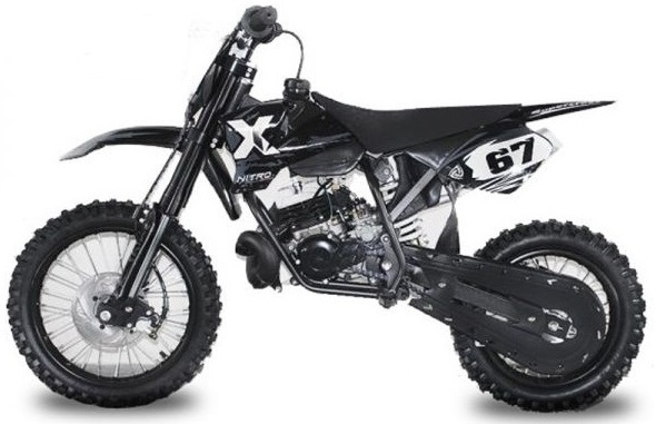 motocross 50cc monster pas chere mini moto cross enfant grandes roues. Black Bedroom Furniture Sets. Home Design Ideas