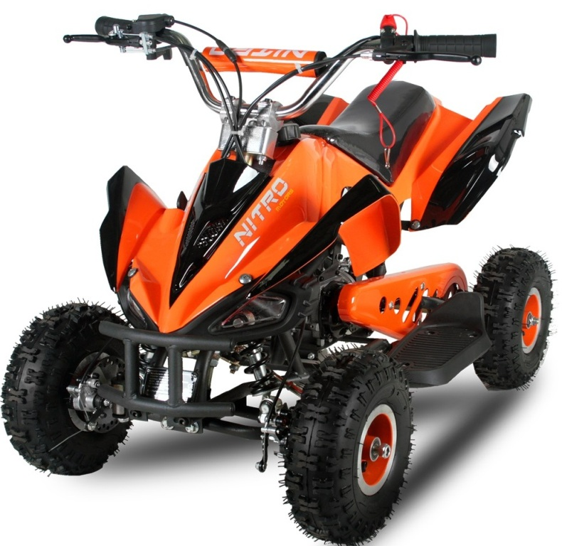 pocket quad scorpion new   pas cher   pocket quad enfant