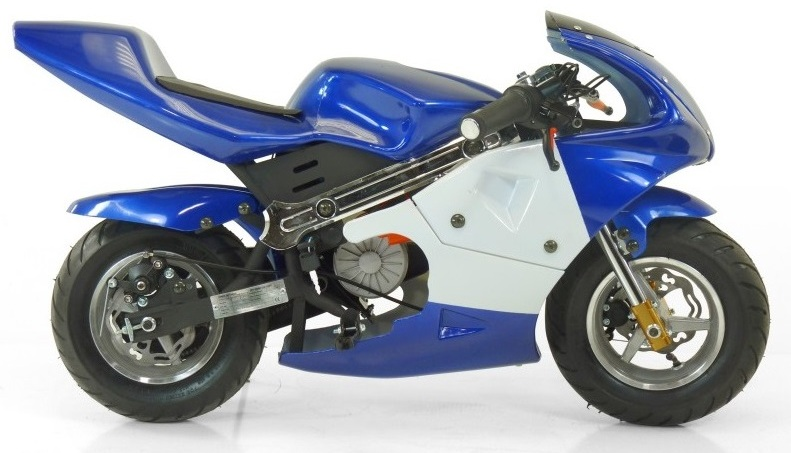 pocket bike electrique neo moto piste pour enfant 350w a vendre pas cher. Black Bedroom Furniture Sets. Home Design Ideas