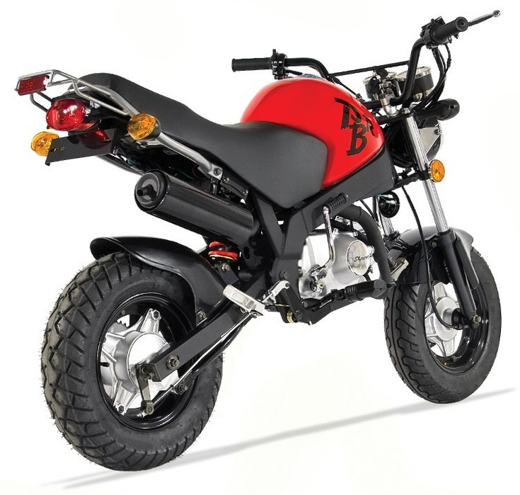 pocket bike sky 50cc homologu route pas cher mini