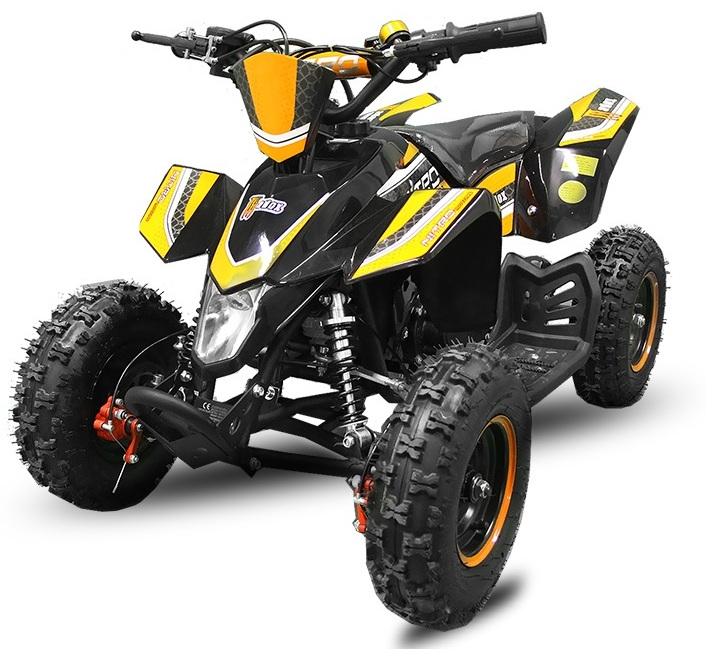 pocket quad cobra evo   pas cher   pocket quad enfant 49cc