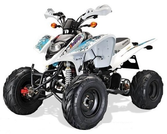 quad furious 250cc new nouveau modele homologue
