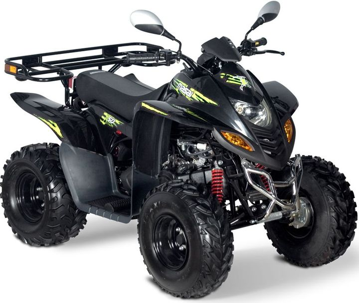 quad furious 50cc homologue ultimate     quad homologue