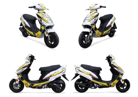 scooter 50cc neo cobra pas cher. Black Bedroom Furniture Sets. Home Design Ideas