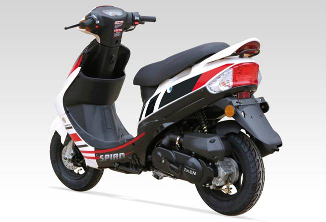 scooter 50cc tornado pas cher scooter neuf moins cher. Black Bedroom Furniture Sets. Home Design Ideas