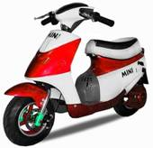 MINI SCOOTER FUN pocket scooter 49cc
