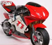 Pocket bike nitro pas chere