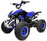 quad panthera 125cc new