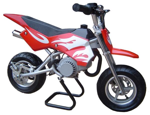 mini moto cross 49cc pocket bike dirt bikes pas cher. Black Bedroom Furniture Sets. Home Design Ideas