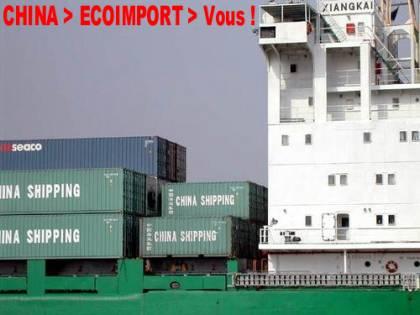 importateur chine