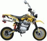 DIRT BIKE HOMOLOGUE 125