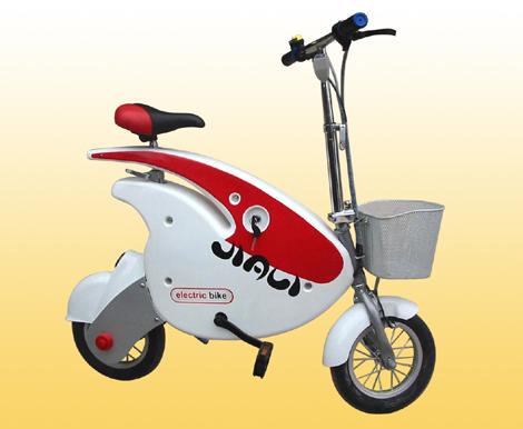 bicyclette electrique
