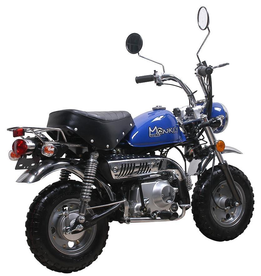 VENTE MONKEY 125cc