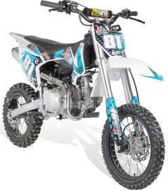 dirt bike 125cc mx neo fox pas cher
