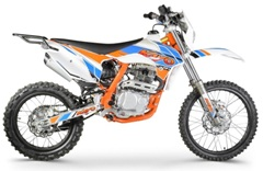 dirt bike moto cross 250cc enduro grandes roues pas chere