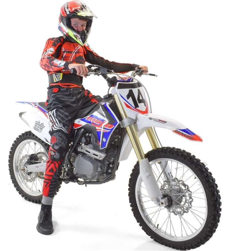 dirt bike supercross 250cc