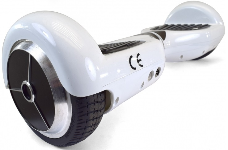 gyropode hoverboard 350w samsung avec bluetooth