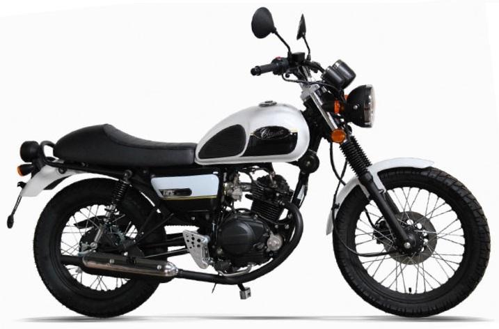 moto 50cc vintage homologu e route pas chere. Black Bedroom Furniture Sets. Home Design Ideas