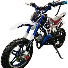 moto cross enfant pocket cross 50 troll pas chere