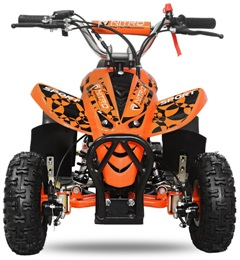 pocket quad dragon new modele pas cher