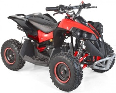 pocket quad 50cc essence pas cher