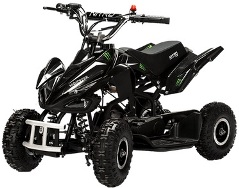 pocket quad monster 50cc pas cher