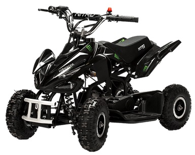 pocket quad pas cher monster 50cc