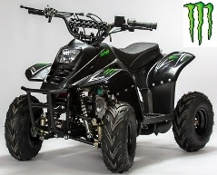 quad 110cc diamond monster pas cher
