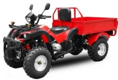 quad 200cc pick up neo homologue pas cher