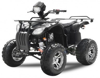 quad baroudeur 250cc neo evo plus homologue