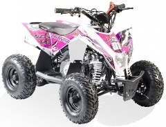 quad easy fox neo fille pas cher