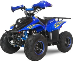 quad enfant 125cc bigfoot neo