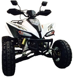 quad scorpion 250cc neo homologue permis b