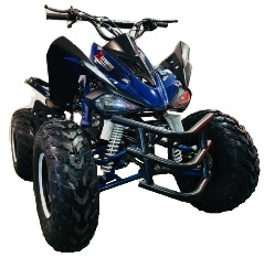 quad tout terrain kx 250cc off road