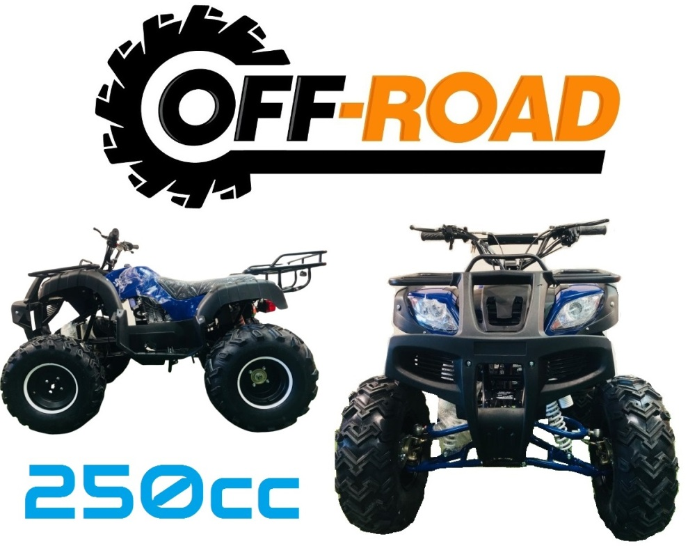 quad atv off road hummer 250cc pas cher