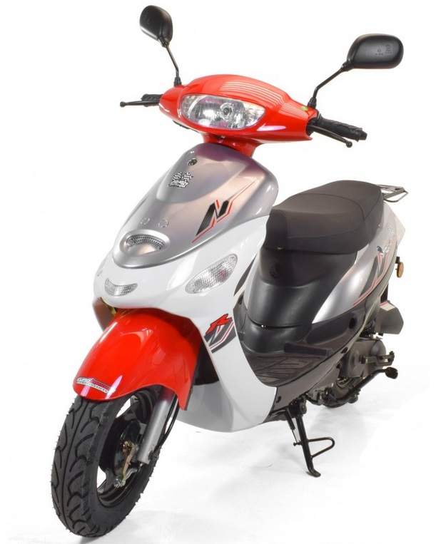 scooter neuf 50cc booster cobra scooter 4 temps a vendre pas cher