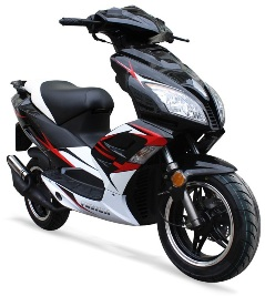 scooter 50cc neo fusion pas cher