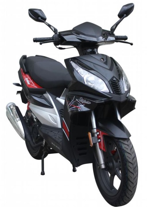 achat scooter 125cc fusion neo pas cher