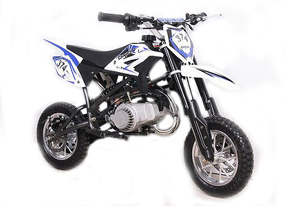 dirt bike orion 50cc