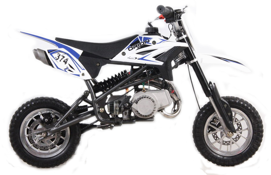 mini moto cross orion 50cc