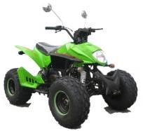quad 50cc furious 50cc homologue route