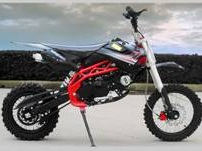 dirt bike 125cc tornado fun pas cher