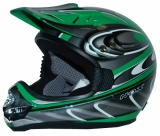 casque motos cross
