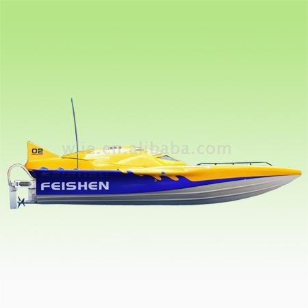 modelisme bateaux thermiques