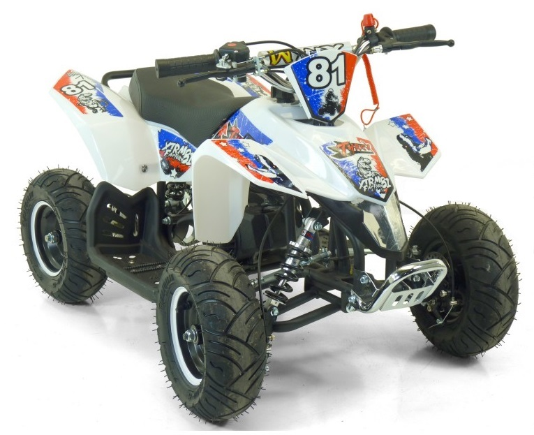 pocket-quad-enfant-tyrex-50cc-booster