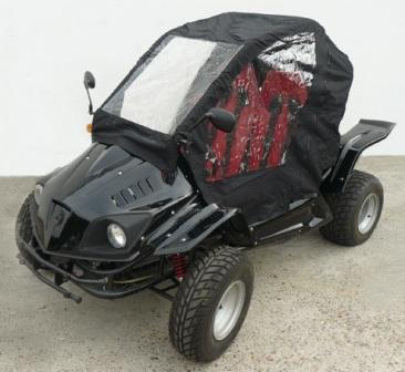 buggy-racer-250cc-bache-capote-protection