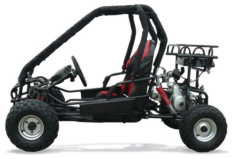buggy cross enfant 90cc new