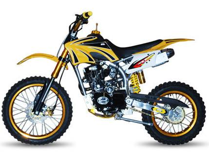 DIRT BIKE TORNADO 250cc