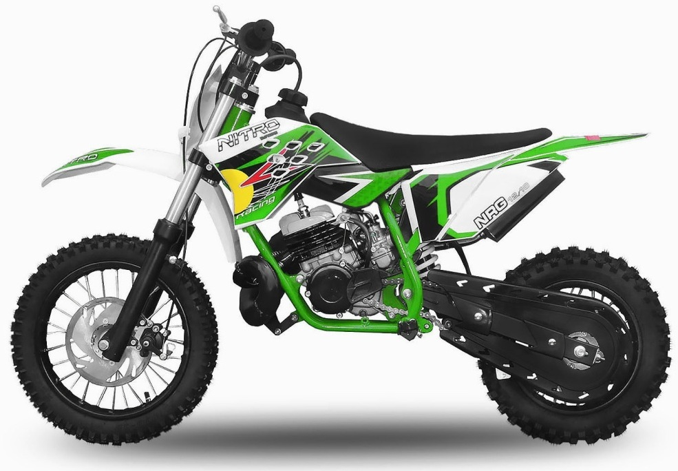 moto cross dirt bike enfant 50cc pas chere